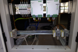 Dampier to Karratha Line Control Systems Upgrade