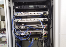 Network Switch Design and Installation 2