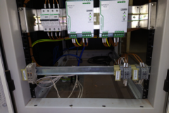 Network Switch Power Supply Design and Implementation 2