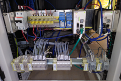 Network Switch Power Supply Design and Implementation