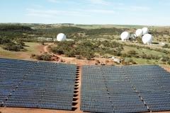 Solar Farm in Western Australia